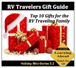 RV Traveling Gift Guide Show Button